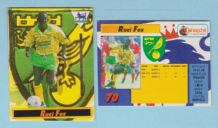 Norwich City Ruel Fox 70